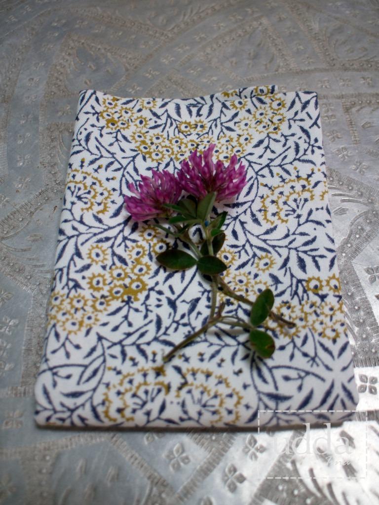 Bungalow kökshandduk - Grey Curry 50x70 cm