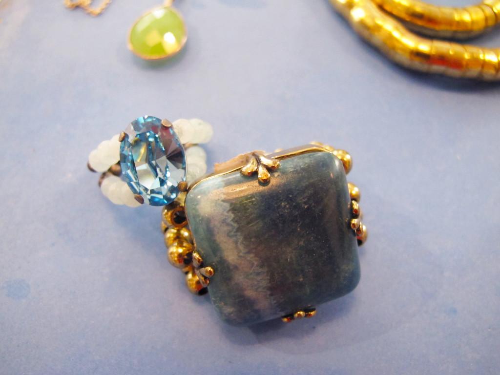 Smycken, Pipol's Bazaar