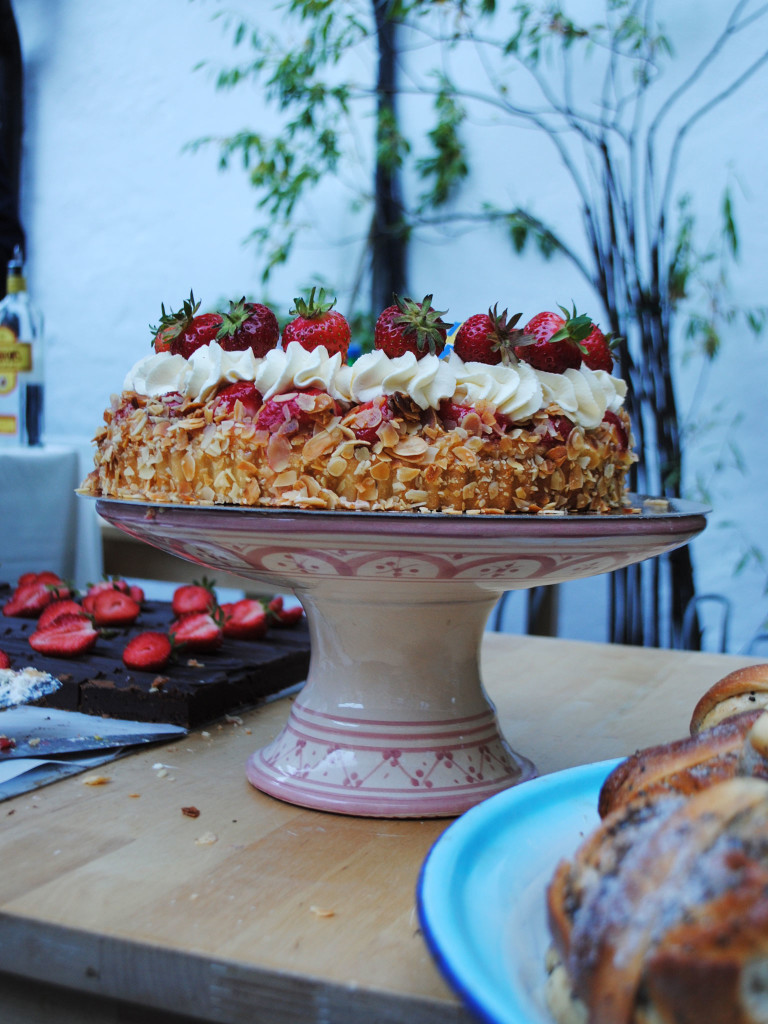 tårtfattårta