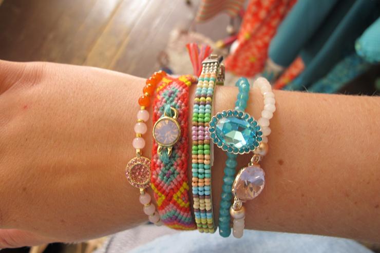 Armband, Smycken, Udda Tina, Webbshop