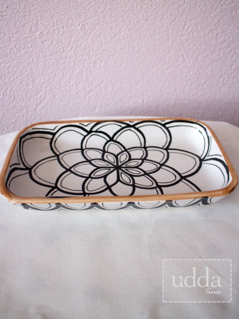 Fat Rif Design - Sixties Flower