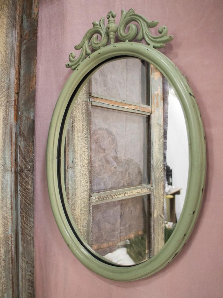 nordal, spegel