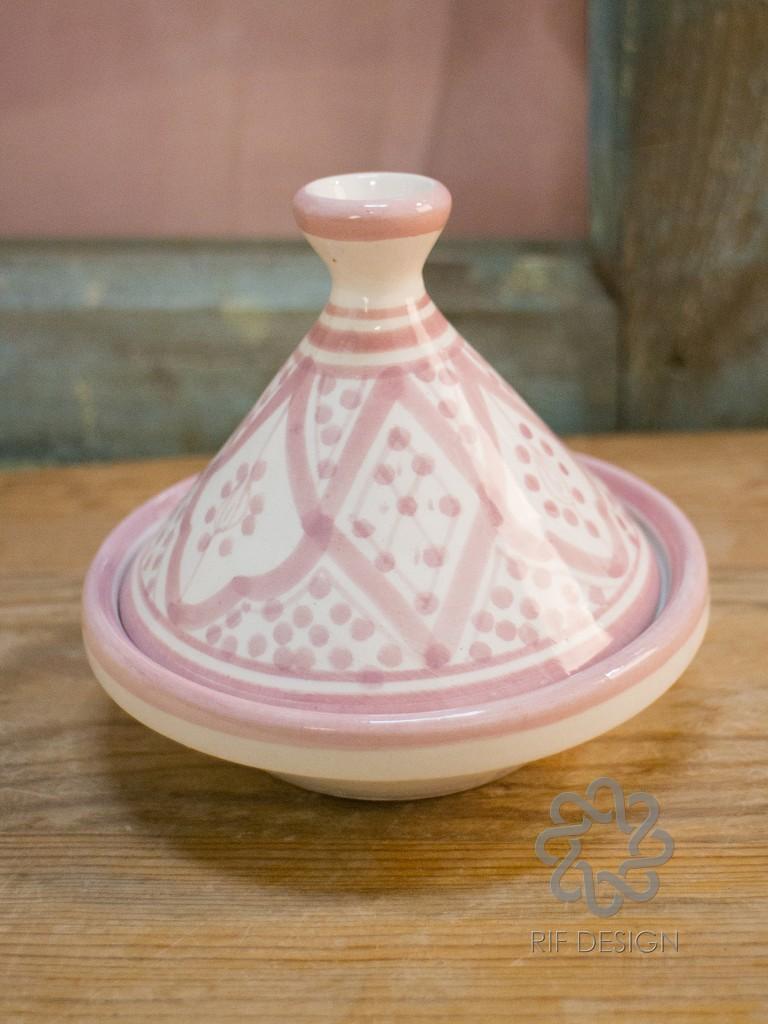 marockansk keramik, tangine
