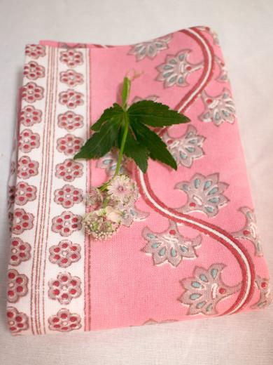 Bungalow kökshandduk - Orchid Pink 50x70 cm