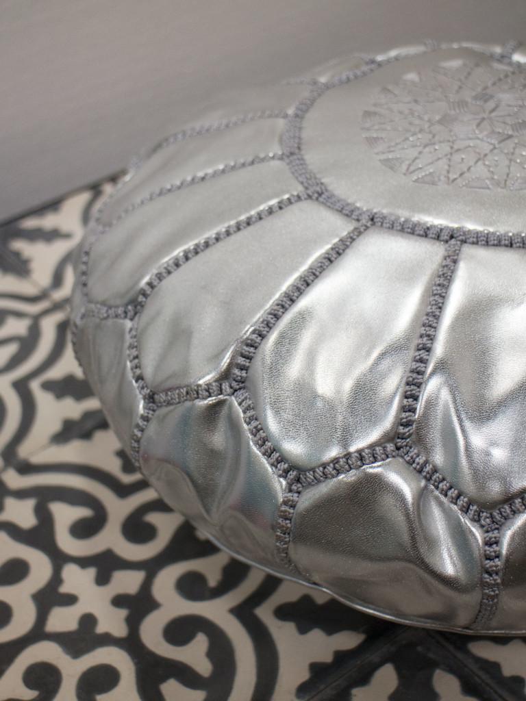 Yogapuff - Silver