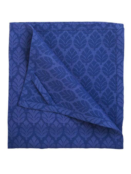Bungalow kökshandduk - Neem Lavender Blue