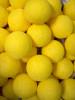 Happy Lights Boll - Lemon Yellow