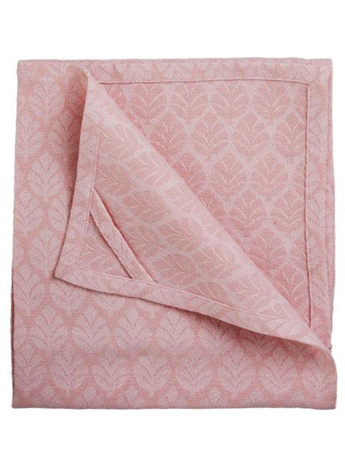 Bungalow kökshandduk - Neem Light Pink