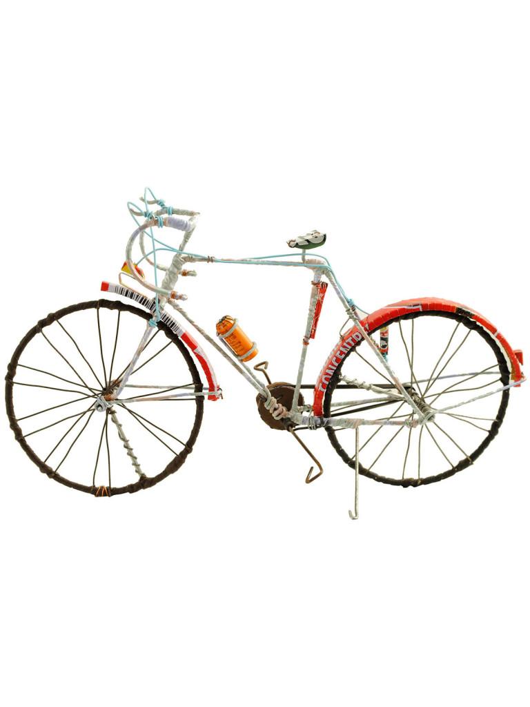 Udda Cykel - Fair Ride
