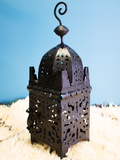 Marockansk Lykta - Maroc 40cm