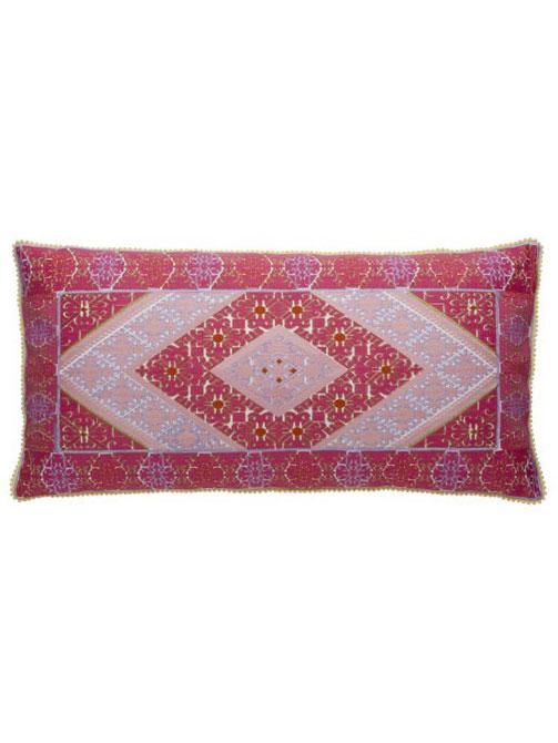 Bungalow Kuddfodral - Fancy Boheme Pink