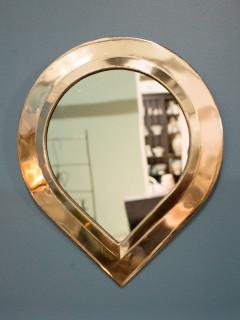 Spegel - Droppe Stor