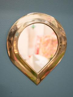 Spegel - Droppe Liten