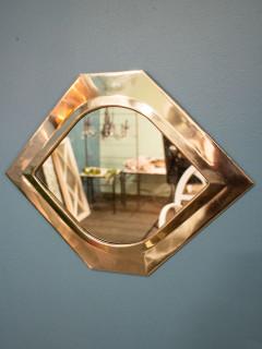 Spegel - Romb Stor