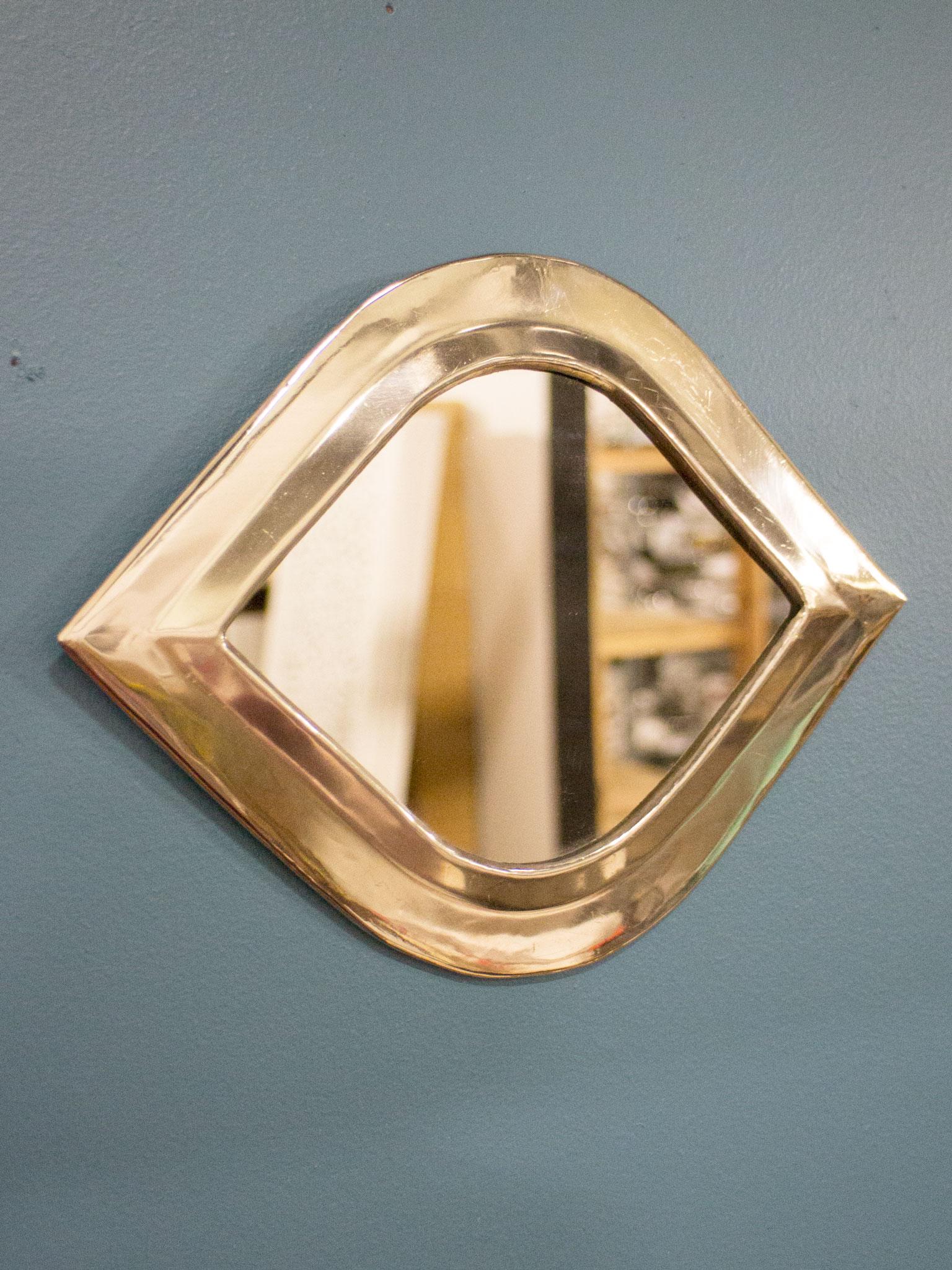 Spegel   romb liten