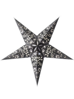 Bungalow - Paper Star Grey