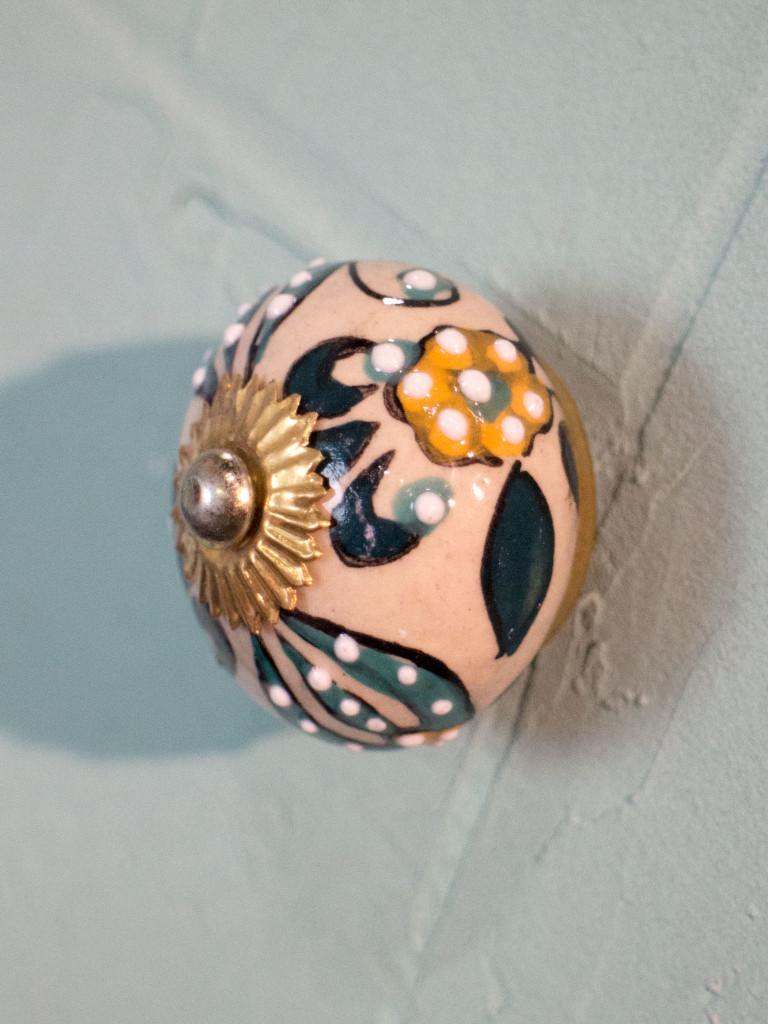 Knopp – Udda Blomma