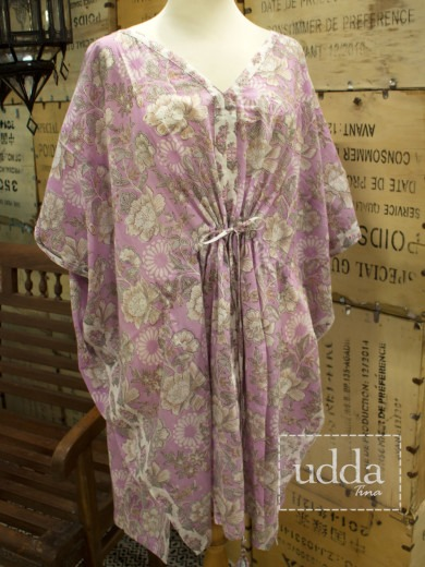Kaftan Anokhi - Lilac Dream