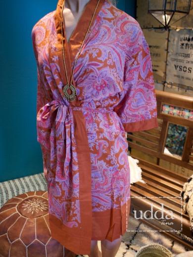 Kimono - Magic Paisley