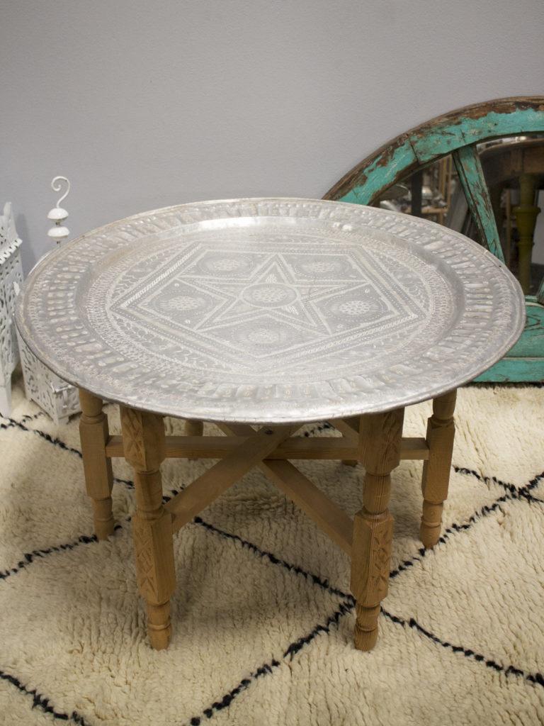 Marockanskt brickbord