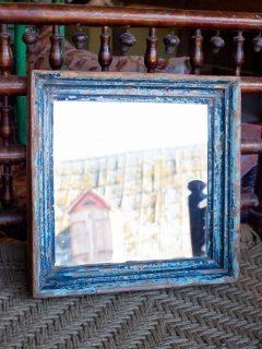 Spegel Blå 1_