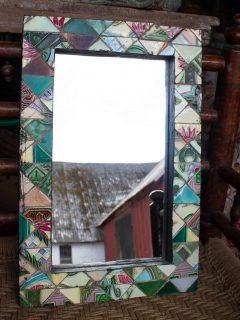 Spegel kak 25