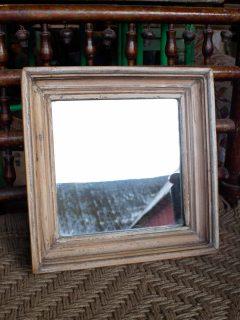 Spegel trä 32