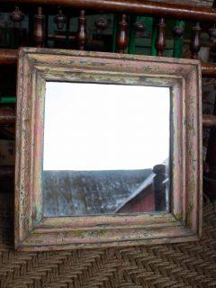 Spegel trä ro 31